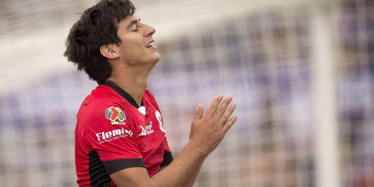 Lobos suma primera victoria del Torneo al vencer a Veracruz