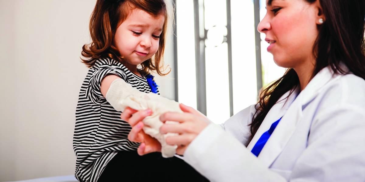 ¿Están tus hijos protegidos en caso de un accidente?