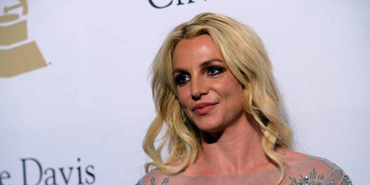 El equipo de Britney Spears está en alerta tras sobredosis de Demi Lovato