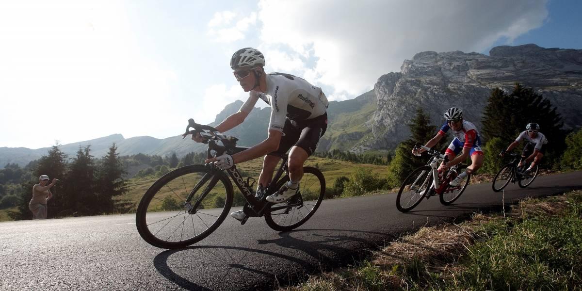Al semáforo: este es el balance de los colombianos en el Tour de Francia