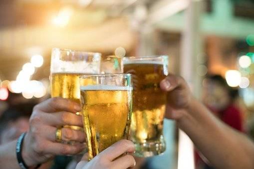 El cambio climático podría afectar a la cebada y el precio de la cerveza Getty Images