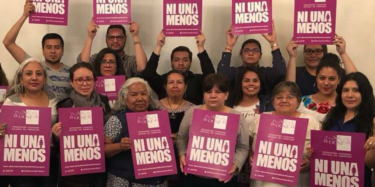 Instituto de la Mujer sigue acéfalo pese a feminicidios en Nuevo León