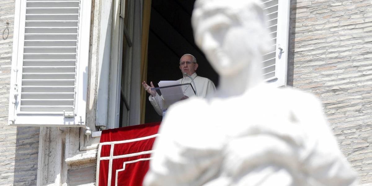 El Papa dice qué hacer con las sobras de comida