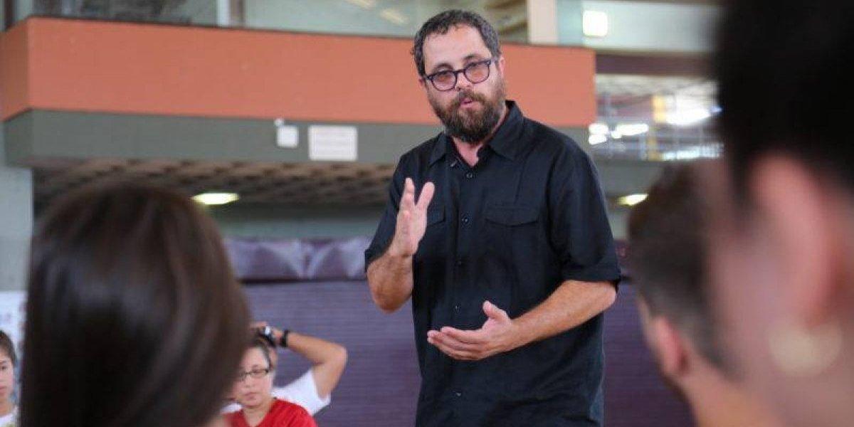 Hallan causa probable en contra del ambientalista Arturo Massol