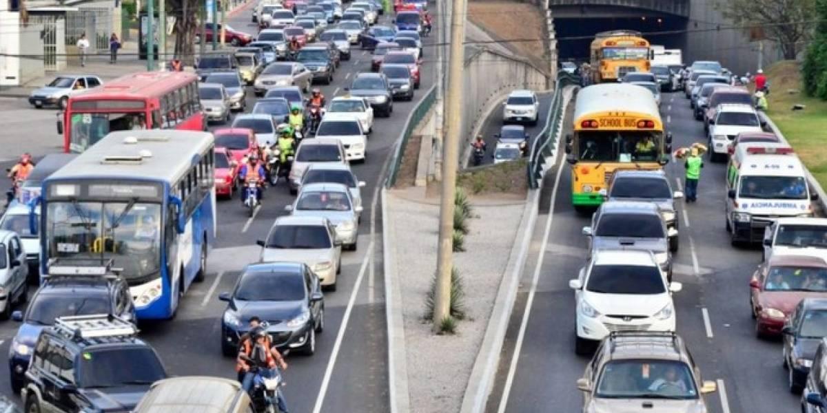 VIDEO. Quedan pocos días para que pagues el impuesto de circulación de vehículos
