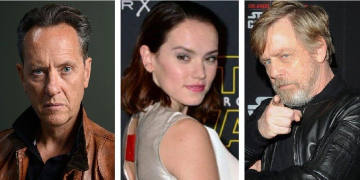 Dan a conocer el elenco de Star Wars: Episodio IX