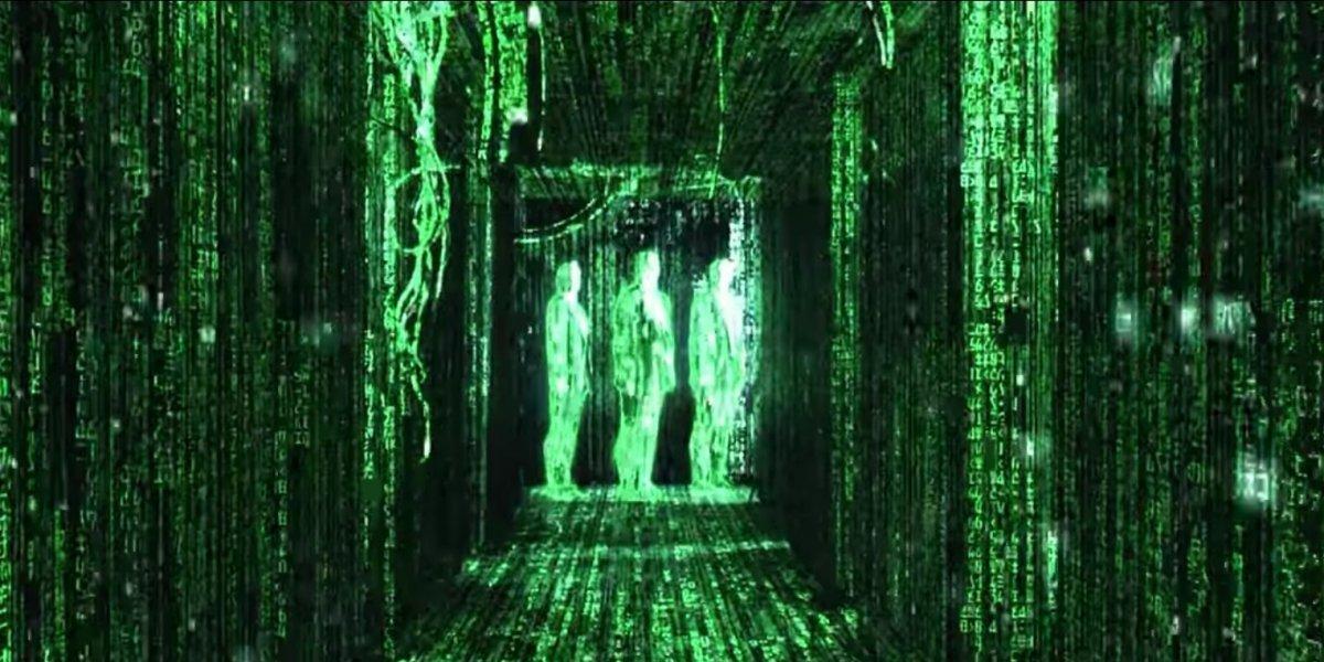 """El misterioso código con que los hackers financieros obligarán ingresar a la """"Matrix"""" a los bancos, el Gobierno y las policías"""