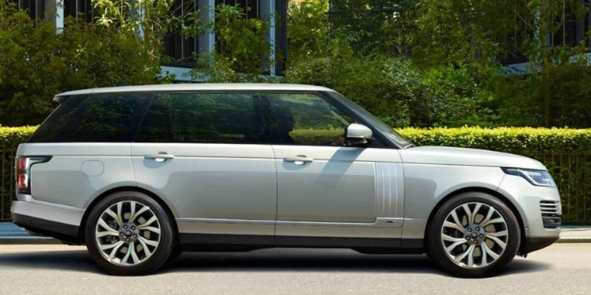Jaguar y Land Rover: reestructura total y van por todo…