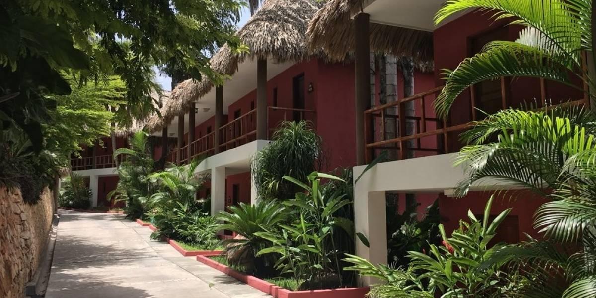 Turismo asiático muestra interés por conocer la cultura maya, en Petén