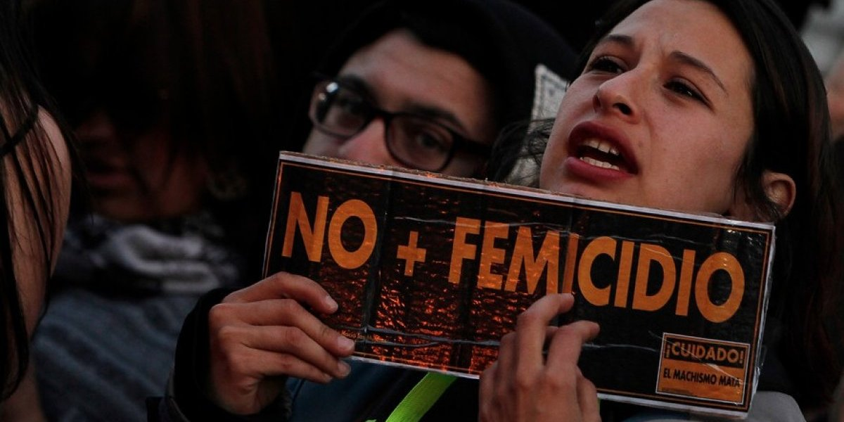 La Cisterna: buscan a venezolano por presunto femicidio tras violento episodio de violencia intrafamiliar