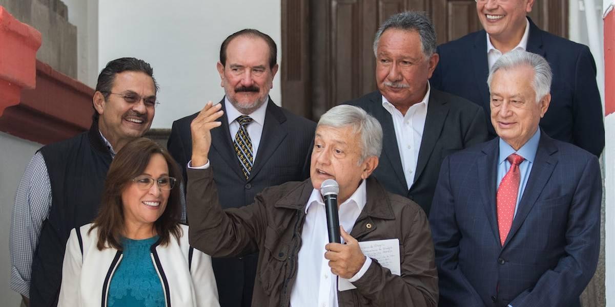 #Política Confidencial Octavio Romero, sin experiencia para Pemex