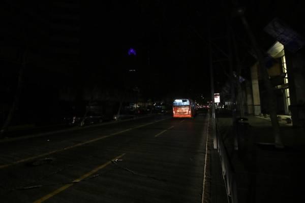 No habrá compensaciones por corte de luz en Santiago Oriente