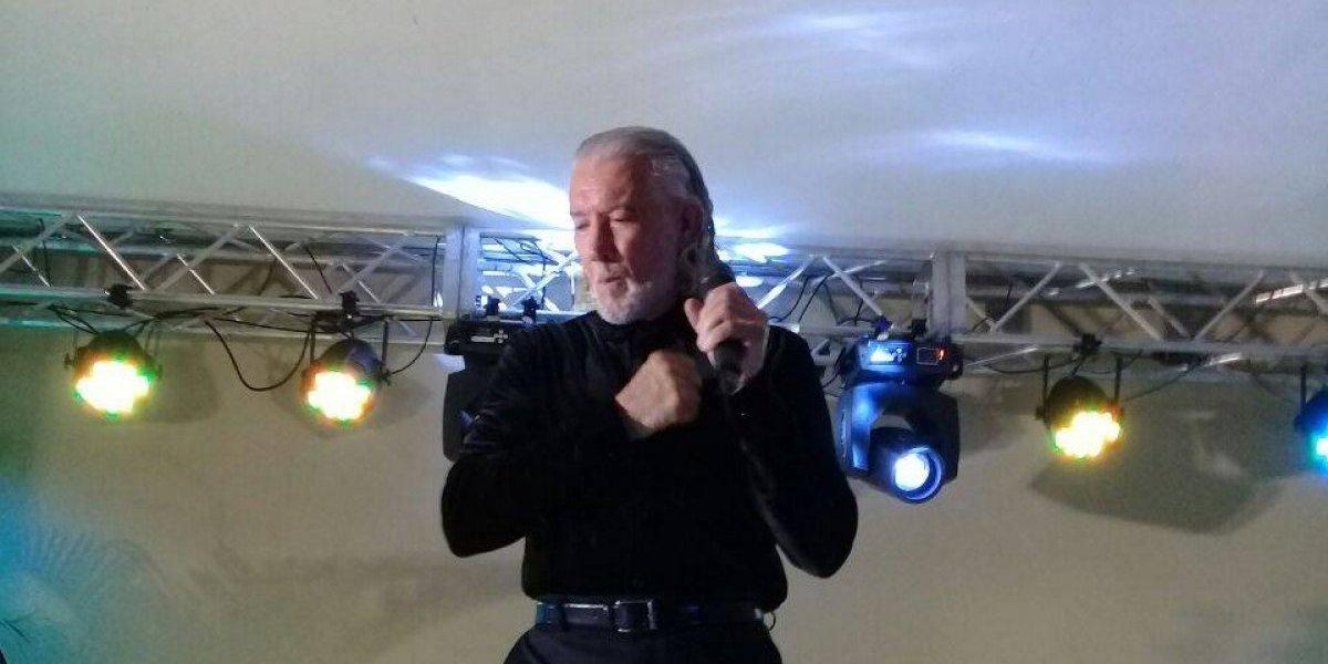 Danny Daniel con exitoso reencuentro con su público dominicano