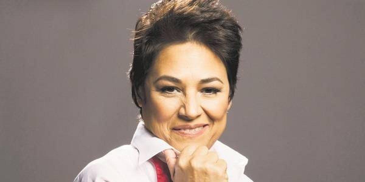 """Hoy regresa la cantante cubana Gema Corredera a """"Los Lunes de Amaury"""""""