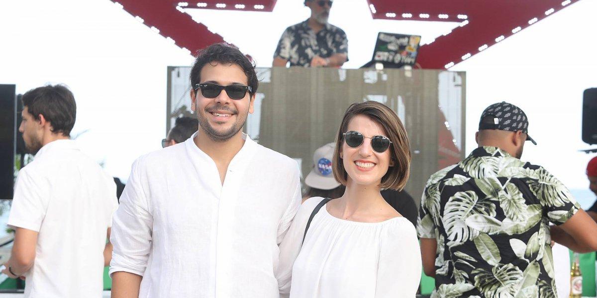 #TeVimosEn: Celebran sexta edición del Bocao Food Fest