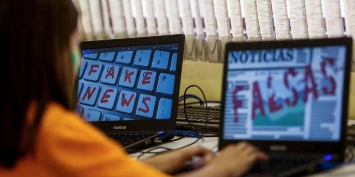 Engaños en redes sociales: Identifica las fotos falsas