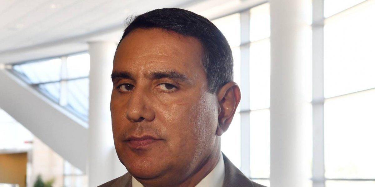 "Alcalde de San Lorenzo denuncia ""manipulación"" de Jennifer González"