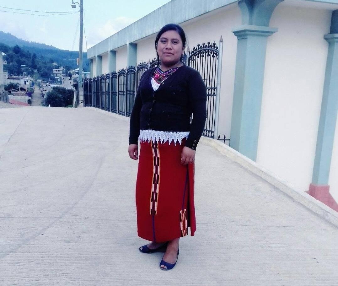 Juana Raymundo