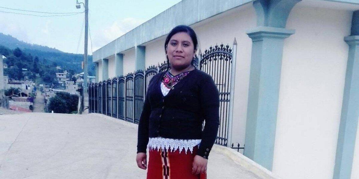 Asesinan y torturan a Juana Raymundo, una líder de Codeca