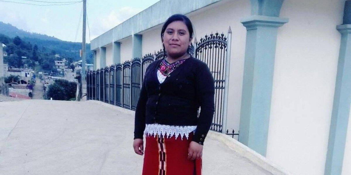 Embajada de los Estados Unidos condena el asesinato de Juana Raymundo