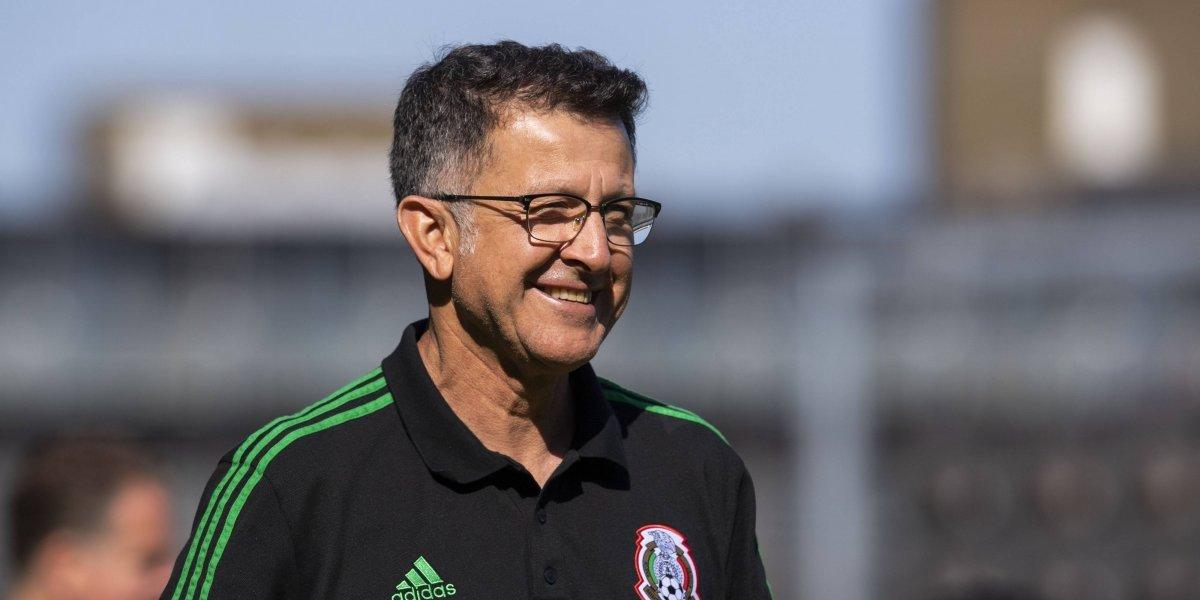 Este sería el destino de Juan Carlos Osorio tras salir del Tri