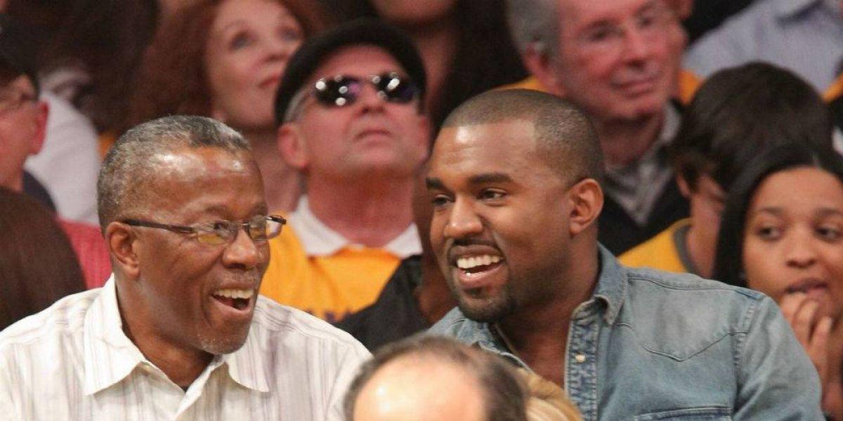 La noticia sobre una enfermedad que derrumbó a Kanye West