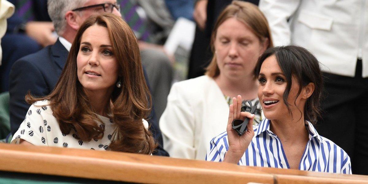 Entérate cómo Kate Middleton logra mantener un peinado intacto