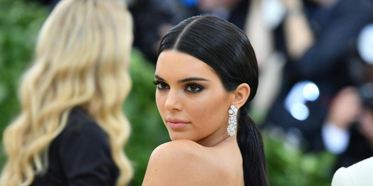 FOTO. Kendall Jenner enloquece con su atrevido desnudo para Vogue Italia