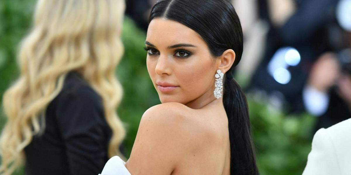 Video. Kendall Jenner sorprende con un atrevido y ajustado traje de latex en Instagram