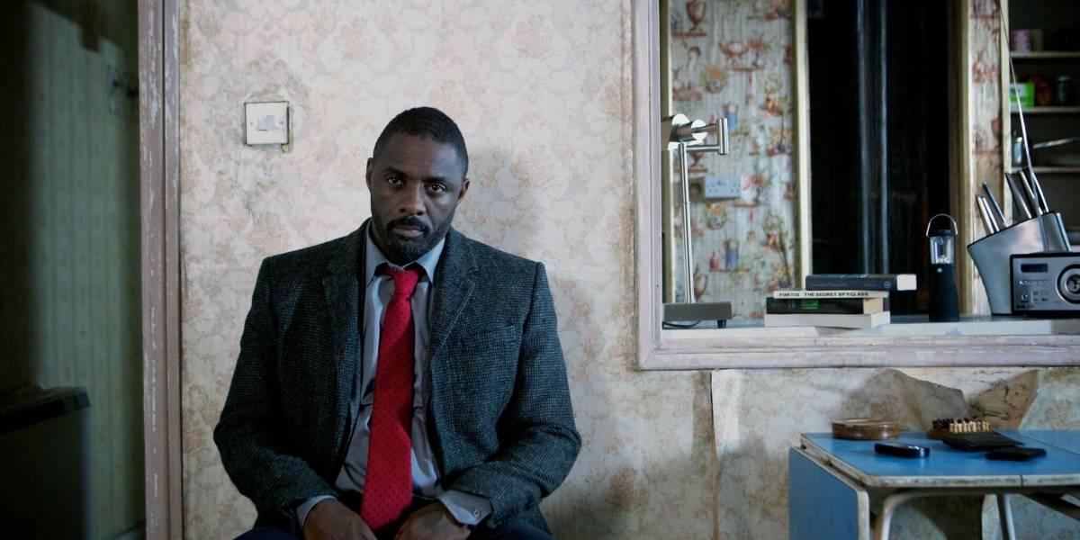 Luther arranca la semana con estreno de temporada