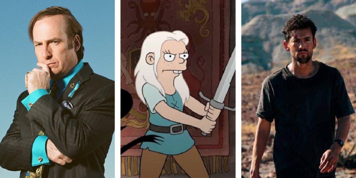 Estas series y películas traerá Netflix durante agosto