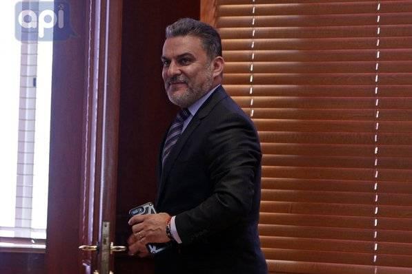 API Asamblea nacional gastó USD 451 727 en época de Serrano