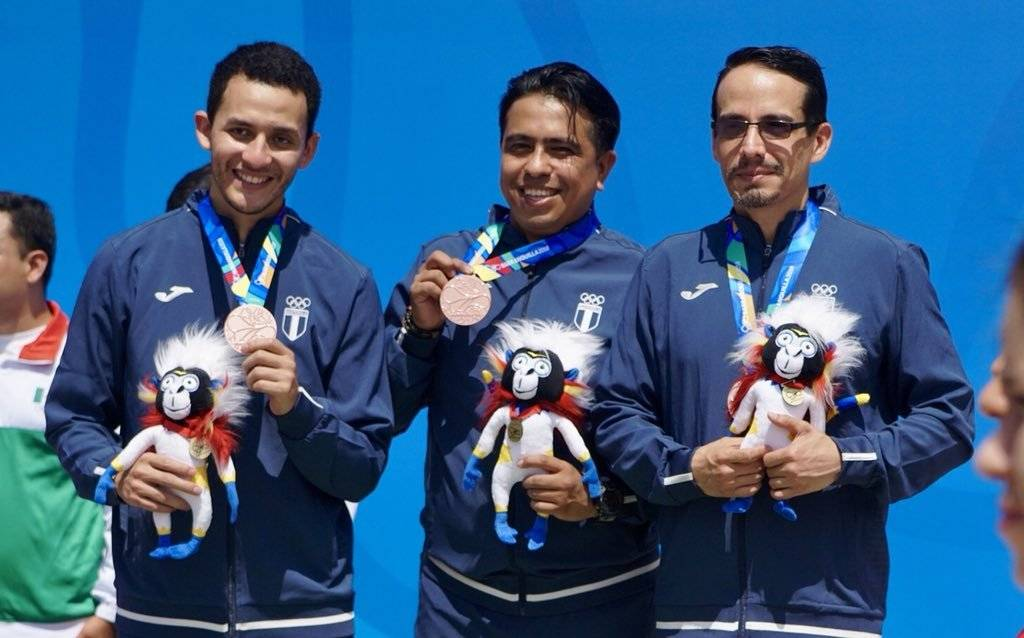 Foto: Comité Olímpico Guatemalteco