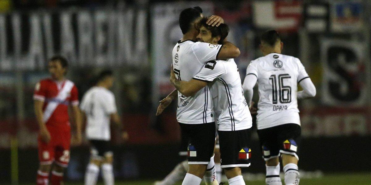 No se mueve: Colo Colo mantiene los precios de las entradas para la Libertadores ante Corinthians