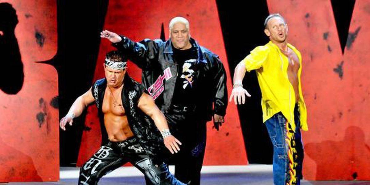 El sentido mensaje de la WWE a histórico ex luchador que falleció