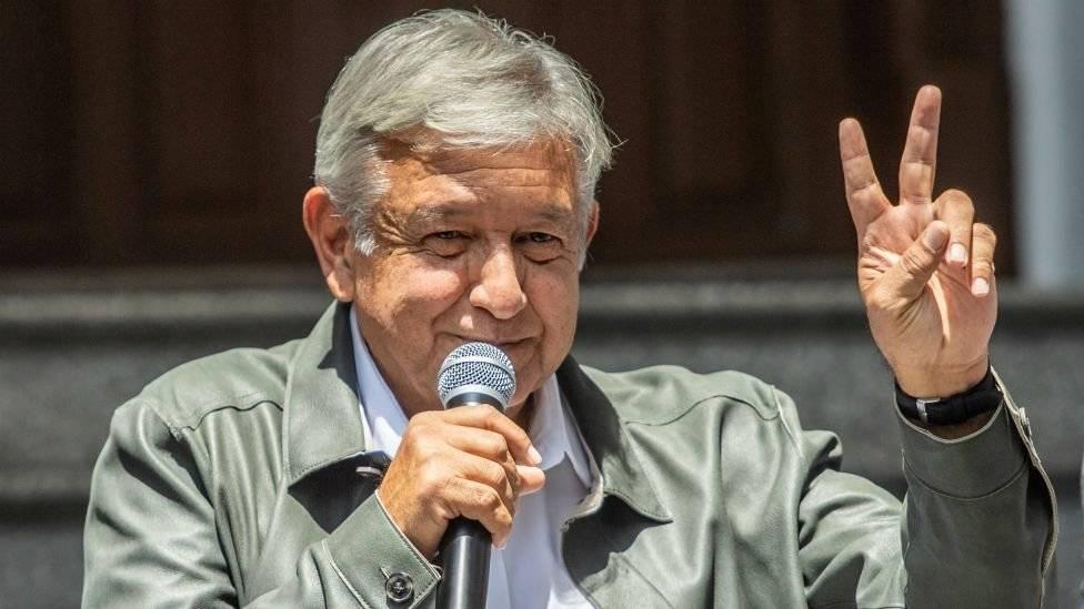 López Obrador y Peña Nieto nombrarían a nuevo presidente de la SCJN