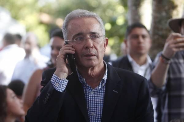 El mensaje de Uribe que dejó a más de uno pensando
