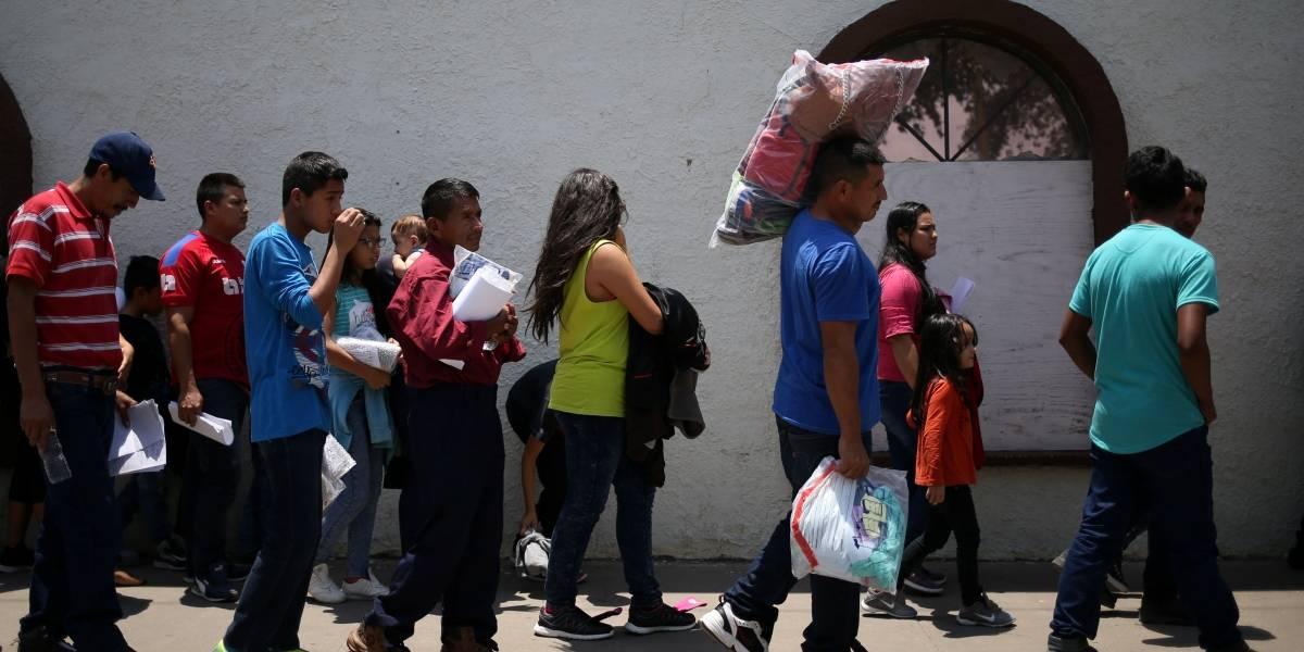 Ensaio fotográfico mostra que imigrantes fazem o impossível por uma vida melhor