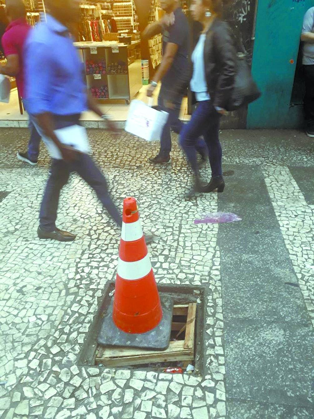 Bruna Martins/Metro