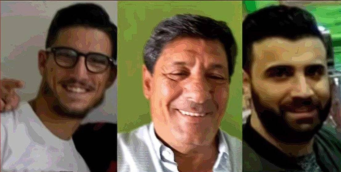 Esperan que arresto ayude a localizar a italianos desaparecidos