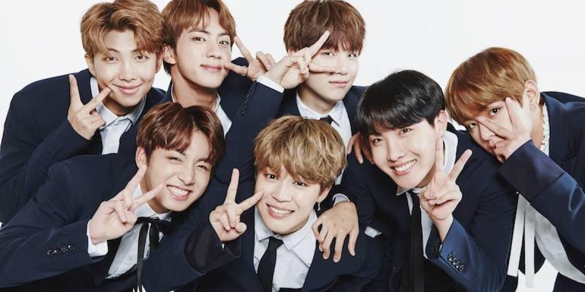 K-pop: Grupo BTS podría pausar su carrera por culpa del servicio militar obligatorio
