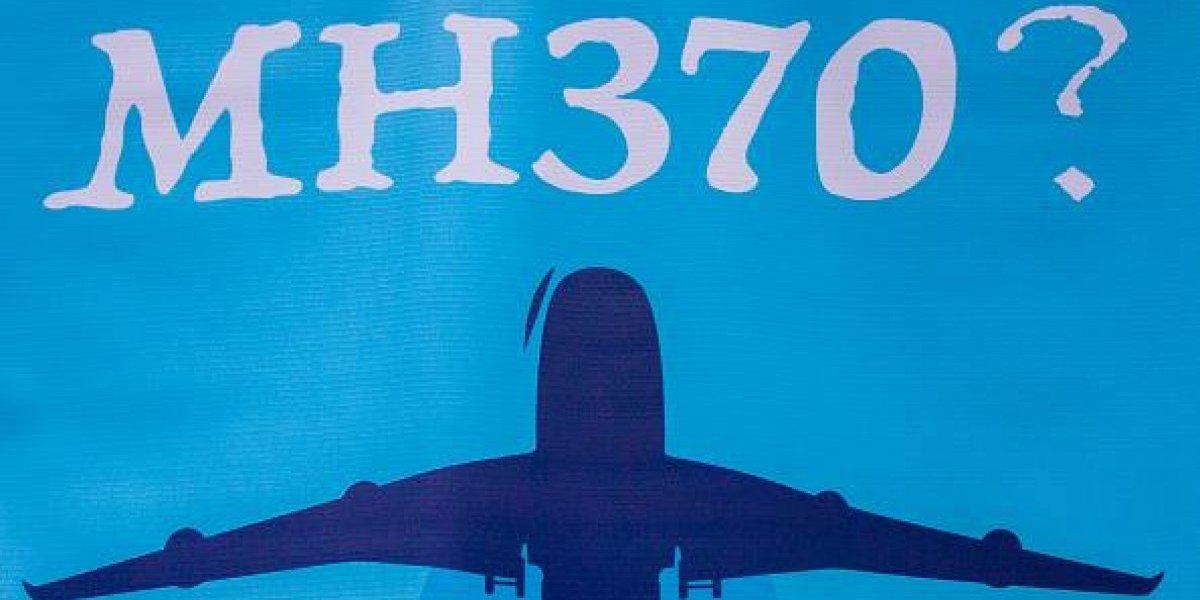 El misterio del vuelo MH370 de Malaysia Airlines continúa: informe no descarta participación de terceros en su desaparición
