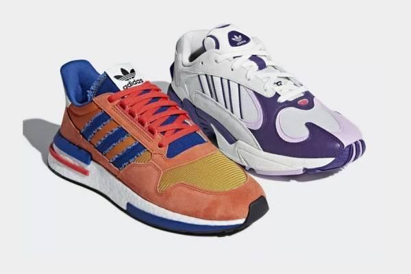 adidas dragon ball zapatillas