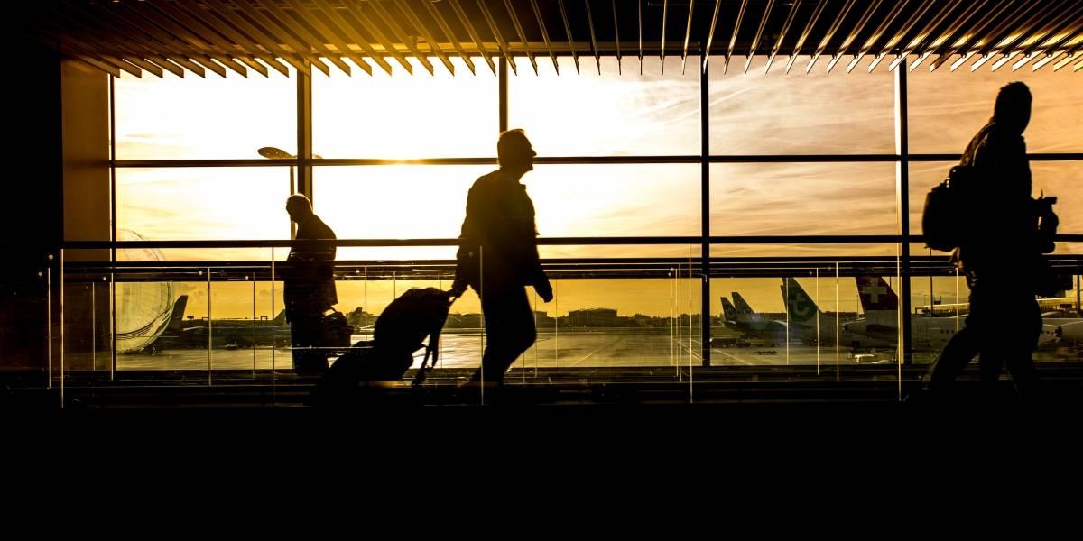Anac: mais de 100 milhões de pessoas viajaram de avião no último ano
