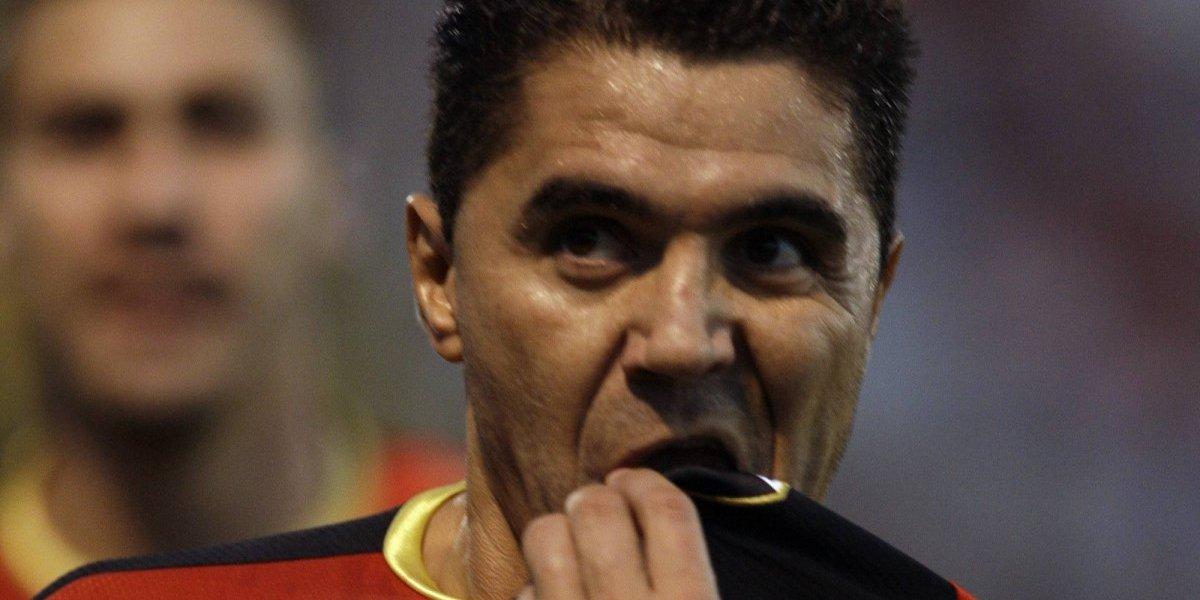 """Bichi Fuertes, goleador histórico de Colón, exculpa a Pinilla: """"Cuando está tu familia de por medio, estás entre la espada y la pared"""""""