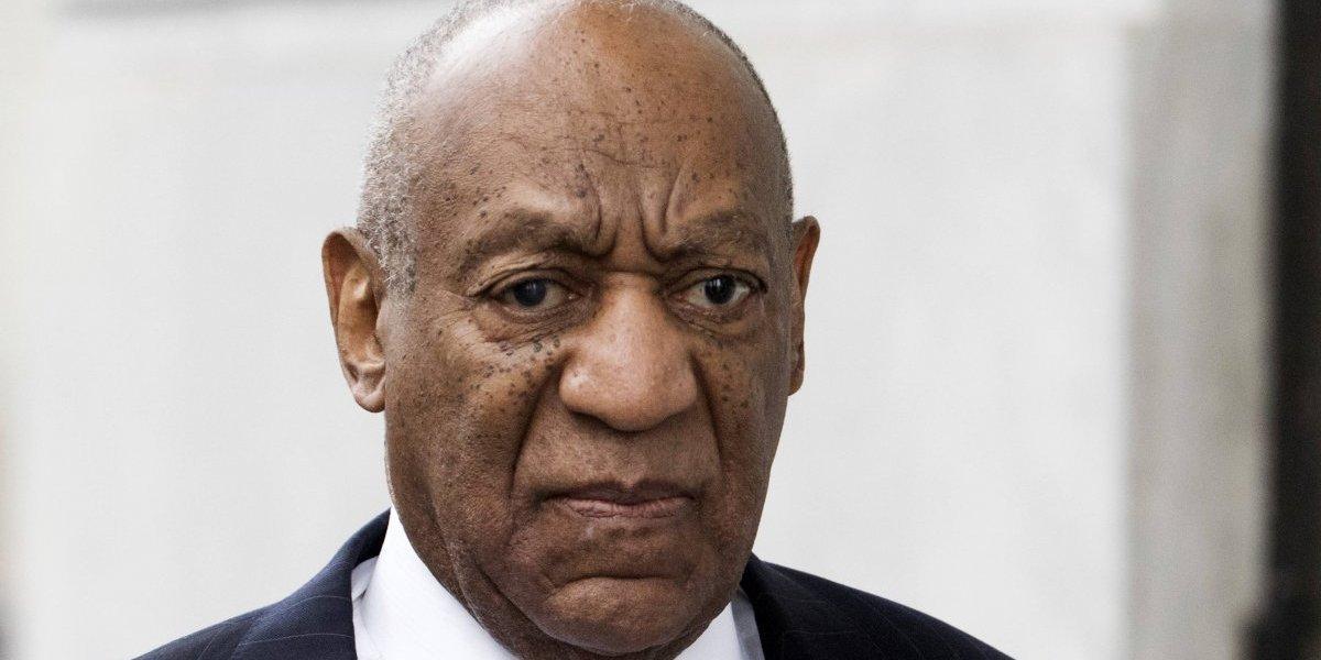 Supremo revisa condena de Bill Cosby por abuso sexual