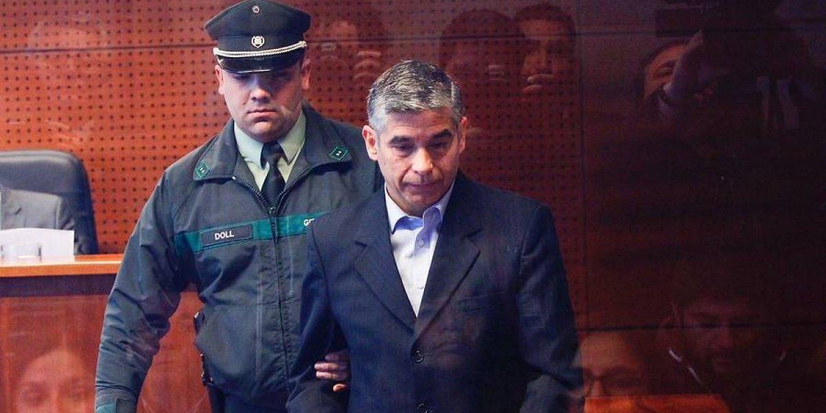 Caso Huracán: general (r) Blu preso