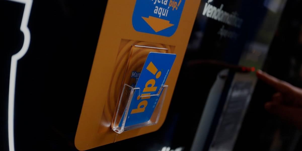 ¿Qué pasa con la Tarjeta bip!?: usuarios reportan falla en sistema de recarga automática