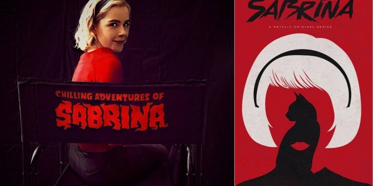 """Remake de """"Sabrina, la bruja adolescente"""" ya tiene fecha de estreno en Netflix"""