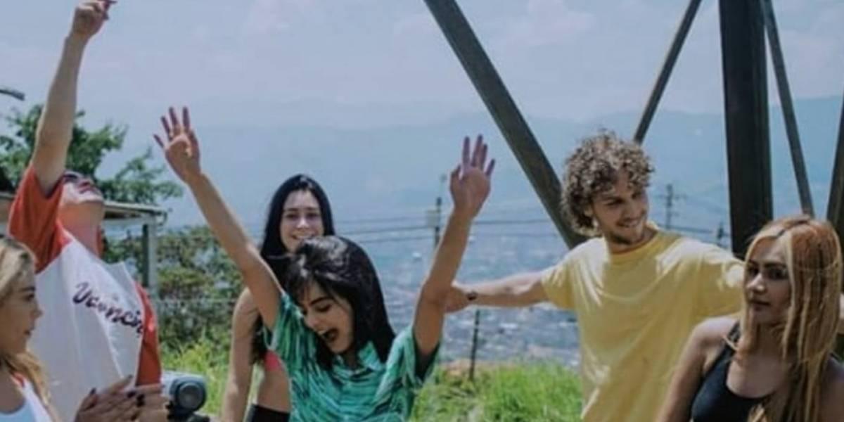 ¡Esta es la producción más vista en Colombia en lo que va del año!